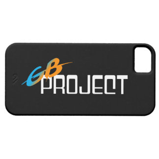 Gigabyte Project iPhone 5s Phone Case