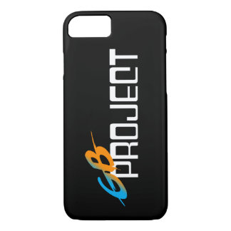 Gigabyte Project iPhone 7 Phone Case