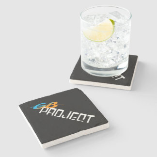 Gigabyte Project Marble Coaster