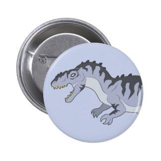 Giganotosaurus Button