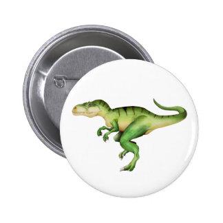 Giganotosaurus carolinii button