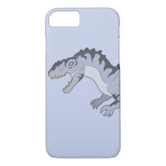 Giganotosaurus iPhone 8/7 Case