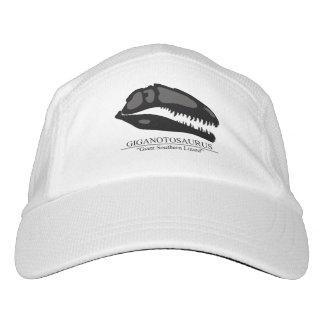 Giganotosaurus Skull Headsweats Hat