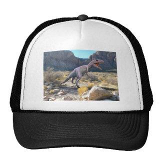 Gigantosaurus Dinosaur Trucker Hat