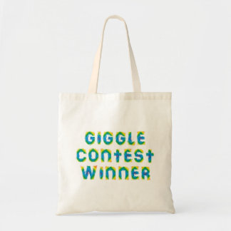 giggle contest winner leinentasche