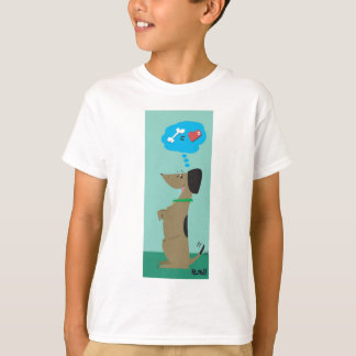 Giggle dog T-Shirt