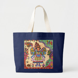 GIGGLE FAIRY CANVAS BAGS