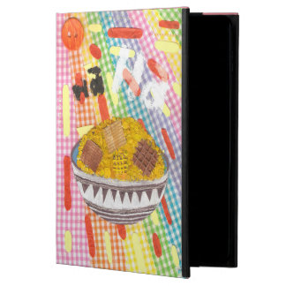 Giggle Flakes I-Pad Air 2 Case