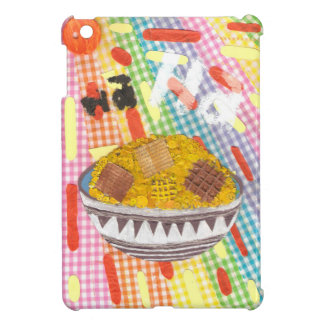 Giggle Flakes I-Pad Mini Back Case For The iPad Mini
