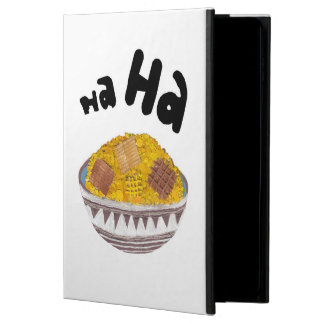 Giggle Flakes No Background I-Pad Air 2 Case Powis iPad Air 2 Case