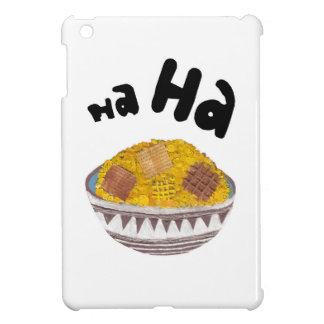 Giggle Flakes No Background Mini I-Pad Back iPad Mini Covers