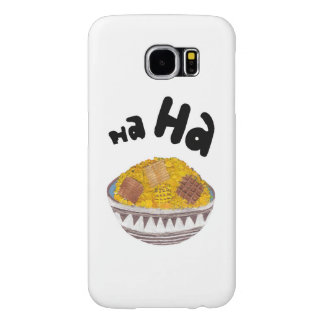 Giggle Flakes Samsung Galaxy S6 Case