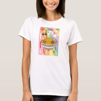 Giggle Flakes Women's T-Shirt