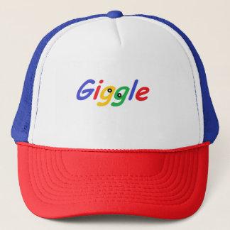 Giggle it! trucker hat
