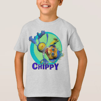 GiggleBellies Chippy the Monkey T-Shirt