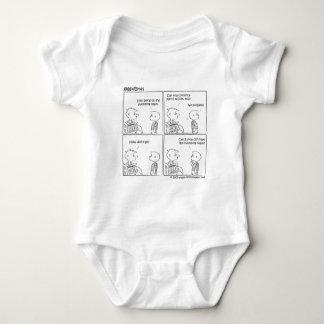 giggleBites: Equipo de natación T Shirts