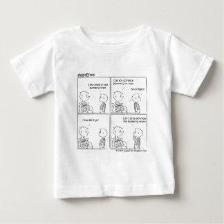 giggleBites: Equipo de natación T-shirts