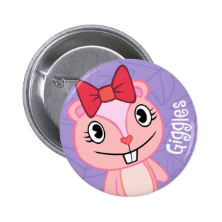 Giggles Cute Button