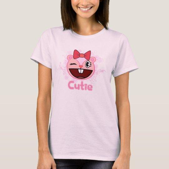 Giggles Cutie T-Shirt