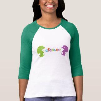 GIGGLES GIRLS T-Shirt