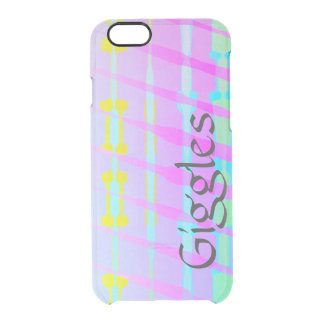Giggles iPhone 6/6S Case