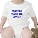 Giggles Make Me Giggle Tee Shirts