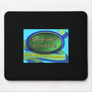 Gigglestown Creations Mouse Pad Collection