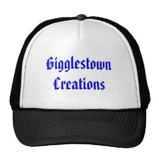 Gigglestown Creations Trucker Hat