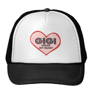 Gigi Baby Clothes and Gifts Trucker Hat
