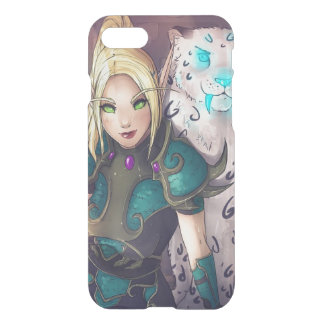 Gigi & Frostbite iPhone cover