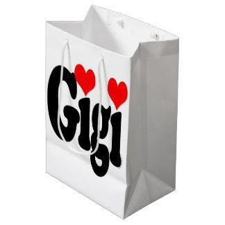Gigi Gift Bag Medium Medium Gift Bag