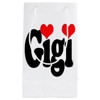 Gigi Gift Bag Small Small Gift Bag