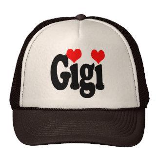 Gigi Hat