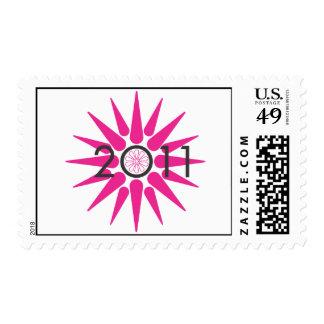 GiGi MiGi Postage Stamps