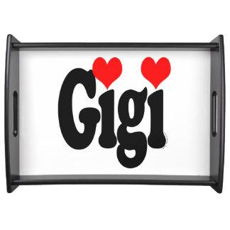 Gigi Serving Tray