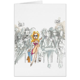 Gigi - Stand Out Cards