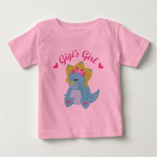 Gigis Girl Dinosaur Tee Shirts
