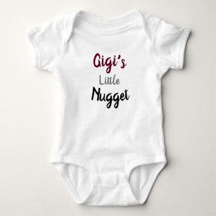 0a575c216 Baby Nuggets Onesies & Bodysuits | Zazzle
