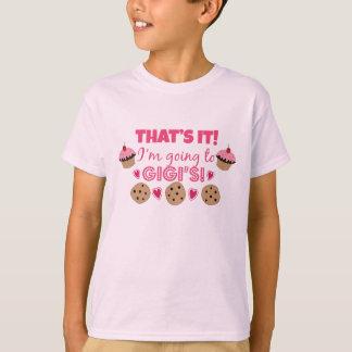 Gigi's T-Shirt