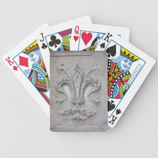 Giglio Playing Cards