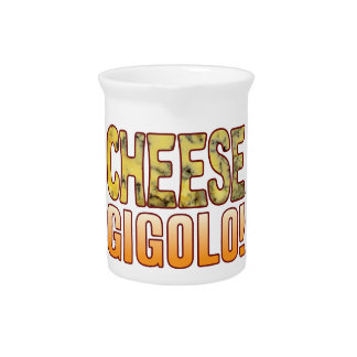 Gigolo Blue Cheese Beverage Pitcher