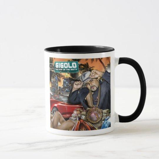 GIGOLO COFFEE MUG