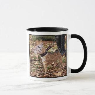 Gihuahua mug
