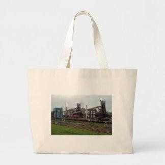 Gijon Asturias 2 Tote Bags