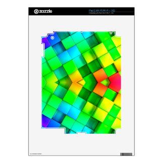 gikl calcomanías para el iPad 2