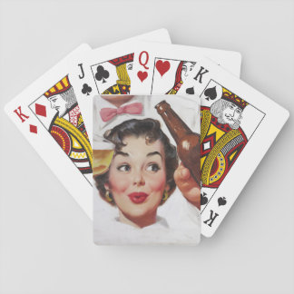 GIL ELVGREN _1 Pin Up Art Playing Cards