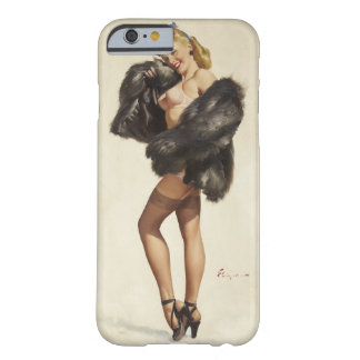 GIL ELVGREN Pin Up Art Barely There iPhone 6 Case