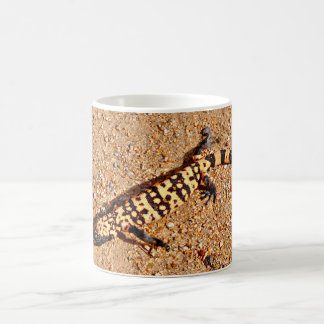 Gila Monster Coffee Mug