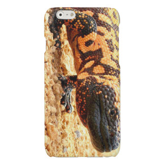 Gila monster iphone case
