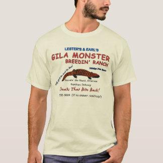 Gila Monster Ranch T-Shirt